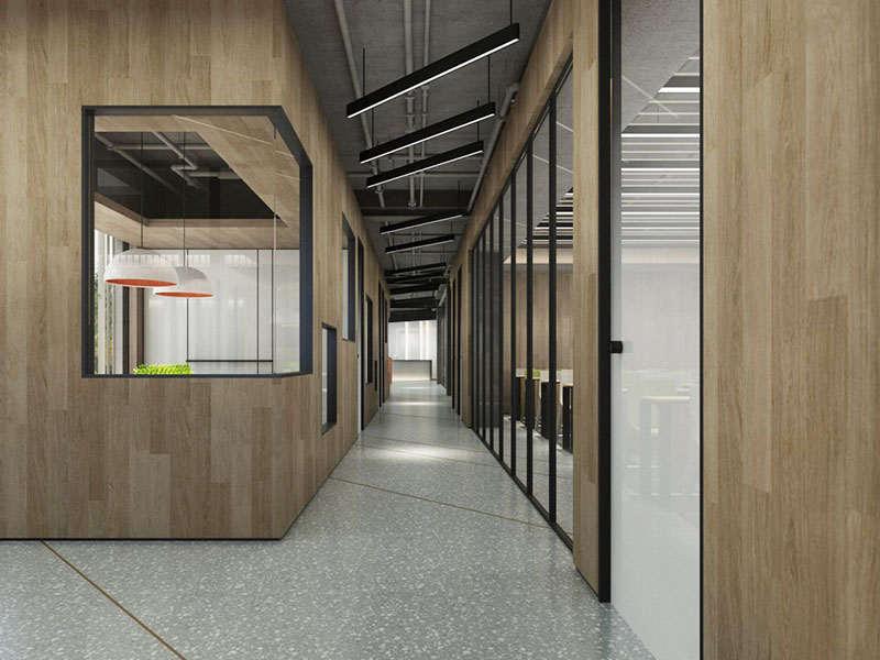 一楼走廊2