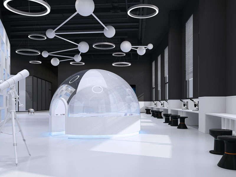 未来之光科学发现室2