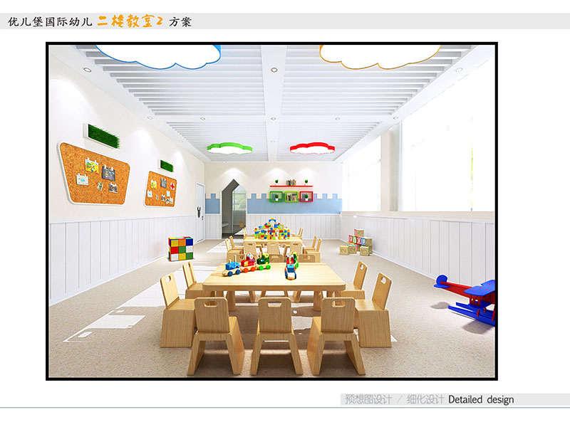 二楼教室2