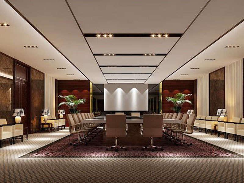 内部小会议室
