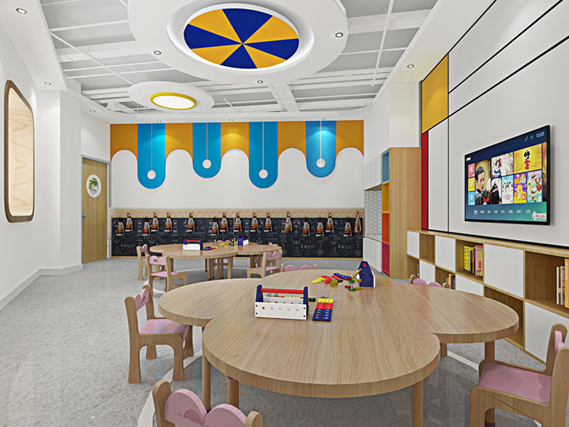 艺术教室1