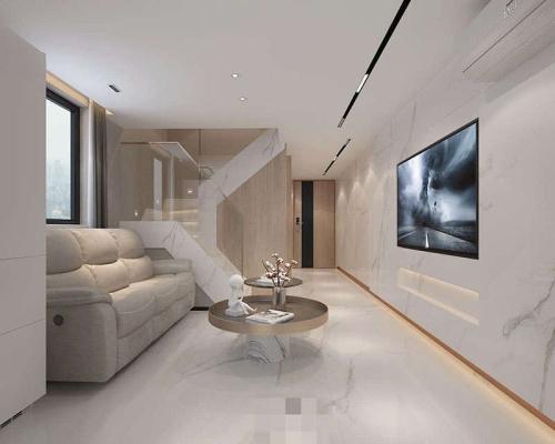 中海公寓设计