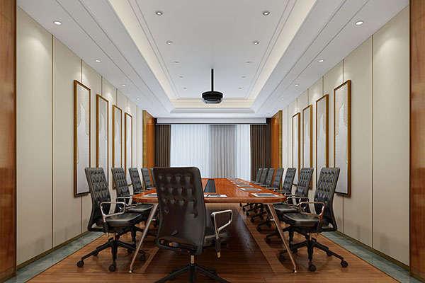 对办公空间进行人性化装修的方法
